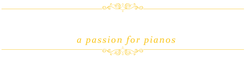 Thornton Pianos Ireland