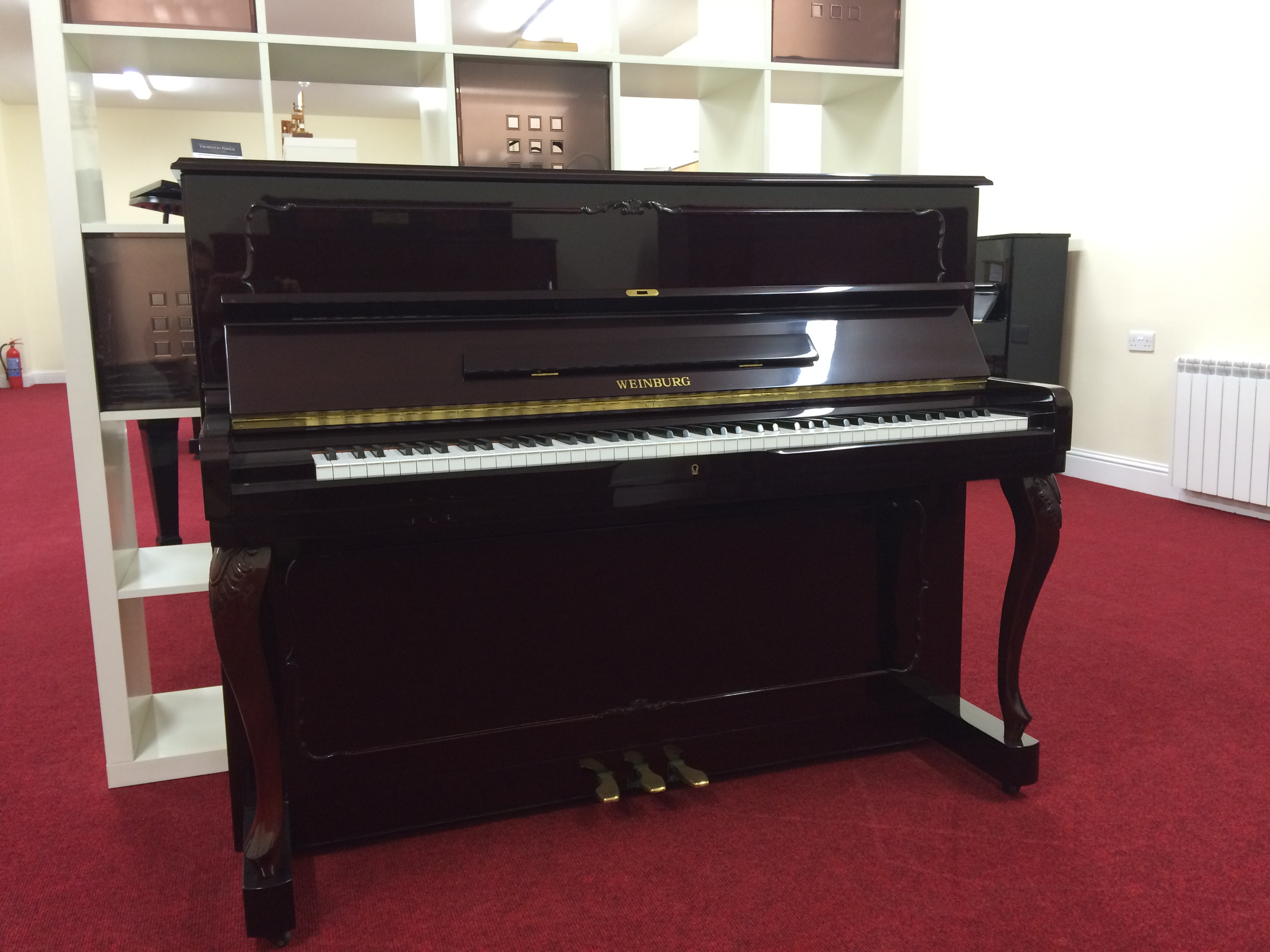 reconditioned pianos dublin yamaha digital pianos. Black Bedroom Furniture Sets. Home Design Ideas
