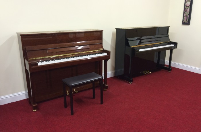 New Pianos for sale in Dublin