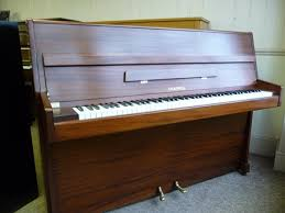 Piano services Dublin