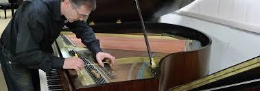 Piano Tuning Dublin