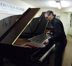 Piano repairs & reconditioning Dublin