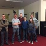 Film crew 4